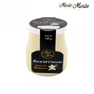 Riz au lait Marie Morin Riz au lait Marie Morin - Potde 140 gr