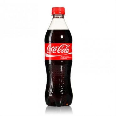 Coca-Cola Classic Coca-Cola Classic - Bouteille de 50 cl