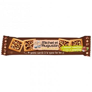 Petits carrés chocolats...