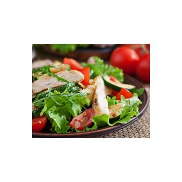 Salade Panier des champs
